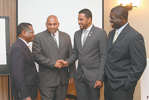 HRMATT - Human Resource Association of Trinidad and Tobago